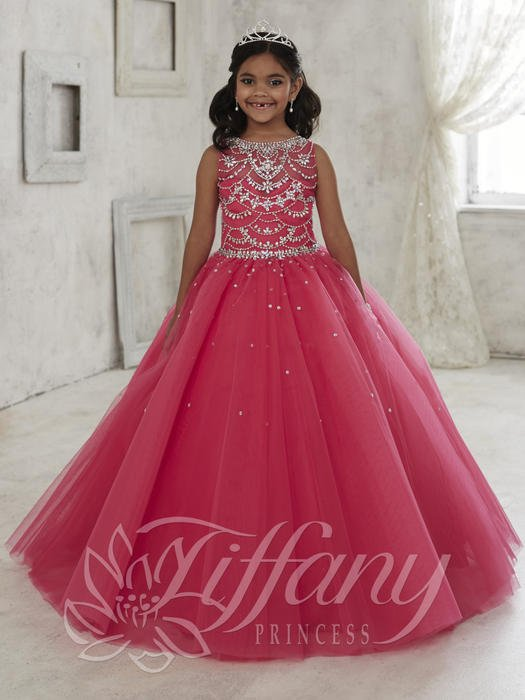 Tiffany Little Girls Pageant