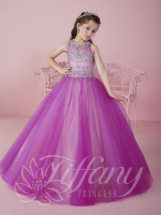 Tiffany Princess
