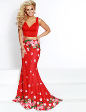 81052 2 Cute Prom by J. Michael's