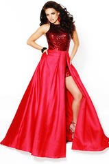 81053 2 Cute Prom by J. Michael's