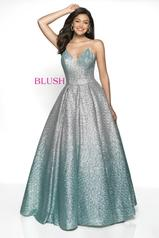5723 Pink by Blush Prom