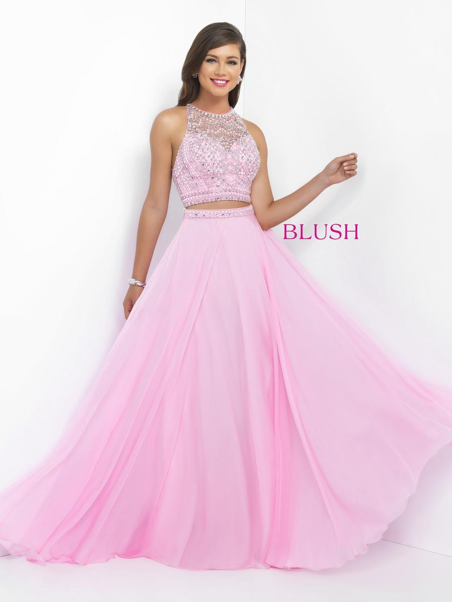 Blush by Alexia 11063 Blush Collection Prom and Evening, Treasure ...