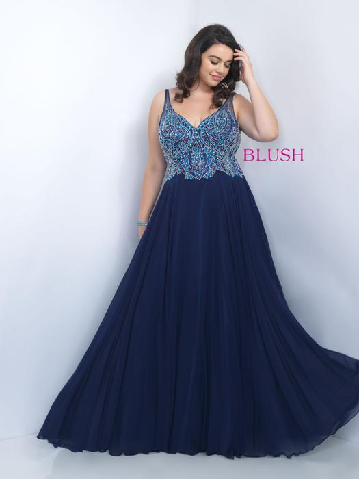Blush TOO Plus Size 2019 Dresses | Viper Apparel Blush W Plus size ...
