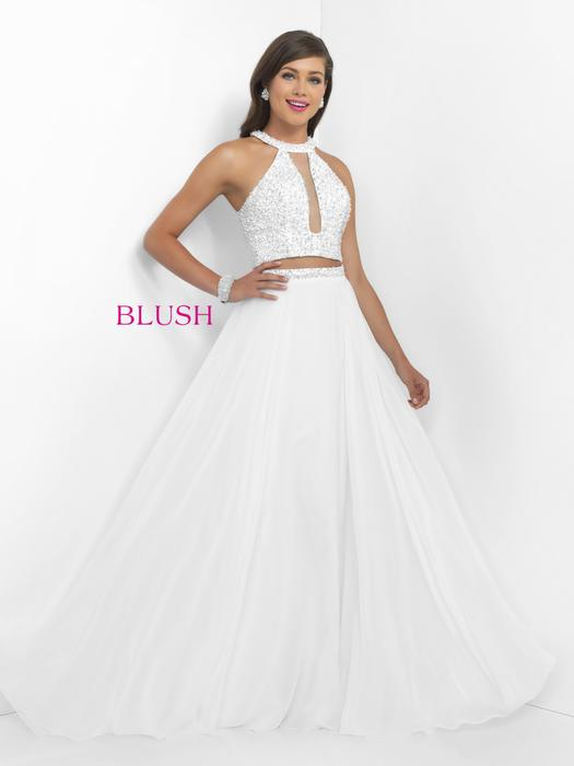 Blush Prom by Alexia Lestan Bridal Brooklyn NY, Mother of the Bride ...