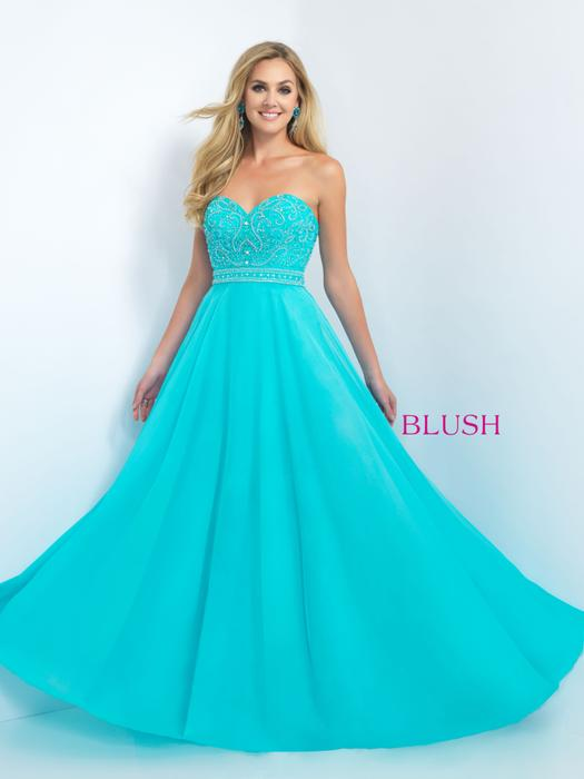 Blush Prom dnk Formals, Amarillo TX, 2017 prom dress, prom gown ...