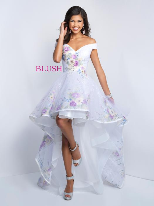 Blush Prom 2018 Girli Girl Homecoming Pageant Prom Dress Store ...
