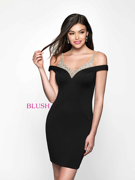 Black by Blush