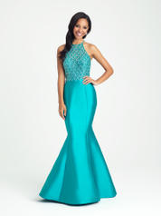 16-301 Turquoise front