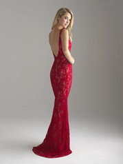18-628 Red/Nude back