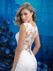 9422 Champagne/Ivory/Nude back