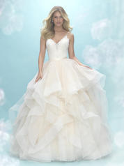 9450 Allure Bridal Collection