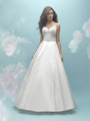 9454 Allure Bridal Collection