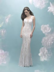 9455 Allure Bridal Collection