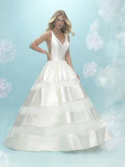 9462 Allure Bridal Collection