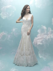 9468 Allure Bridal Collection