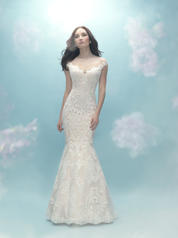 9474 Allure Bridal Collection