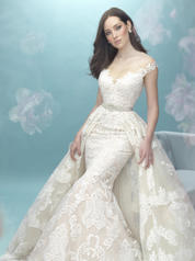 9474T Allure Bridal Collection