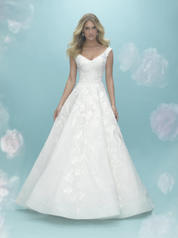 9475 Allure Bridal Collection