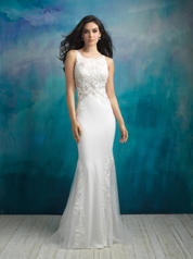 9503 Allure Bridal Collection