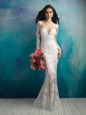 9506 Allure Bridal Collection