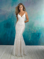 9508 Allure Bridal Collection