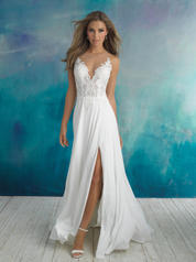 9510 Allure Bridal Collection