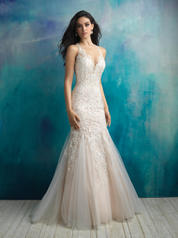 9511 Allure Bridal Collection