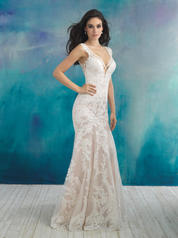 9513 Allure Bridal Collection