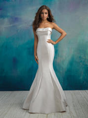 9514 Allure Bridal Collection
