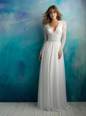 9515L Allure Bridal Collection