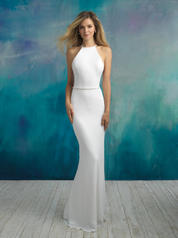 9521 Allure Bridal Collection
