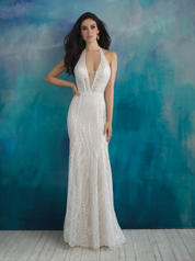 9522 Allure Bridal Collection