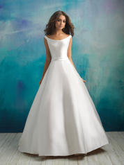 9524 Allure Bridal Collection