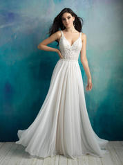 9525L Allure Bridal Collection