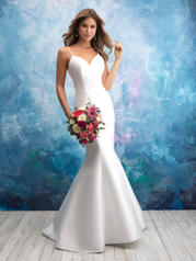 9558 Allure Bridal Collection