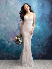 9564 Allure Bridal Collection