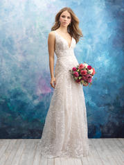 9572 Allure Bridal Collection