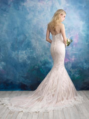 9574 Champagne/Ivory back