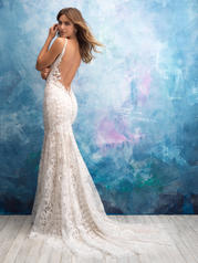 9575 Nude/Ivory/Champagne/Nude back