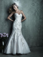 C283 Allure Couture Bridal
