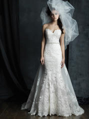 C387 Allure Couture Bridal