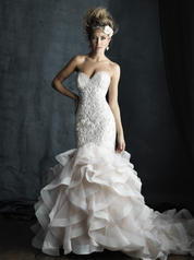 C389 Allure Couture Bridal