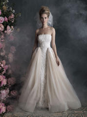 C400 Allure Couture Bridal