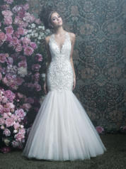 C402 Allure Couture Bridal