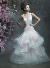 C405 Allure Couture Bridal
