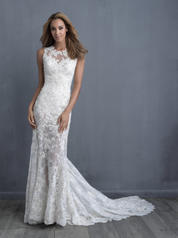 C480 Allure Couture Bridal