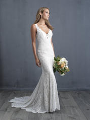 C482 Allure Couture Bridal