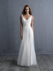 C485 Allure Couture Bridal