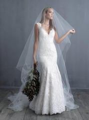 C490 Allure Couture Bridal