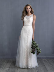 C492 Allure Couture Bridal